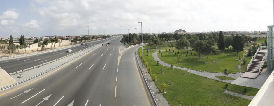 Yol-Nəqliyyat İnfrastrukturu