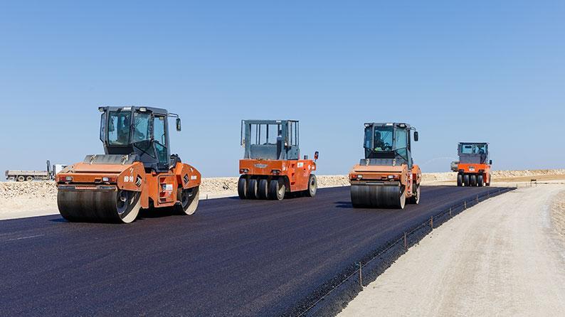 M-1 Baku-Guba-the State boarder of the Russian Federation new motor road construction (Lot 1-4, km 0+000 ÷ km92+000)